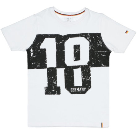 STACCATO Boys T-Shirt wit