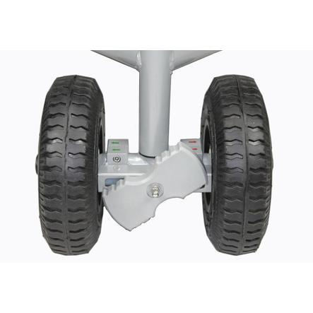 BEACHTREKKER Bollerwagen - Feststellbremse für faltbaren Bollerwagen LiFe