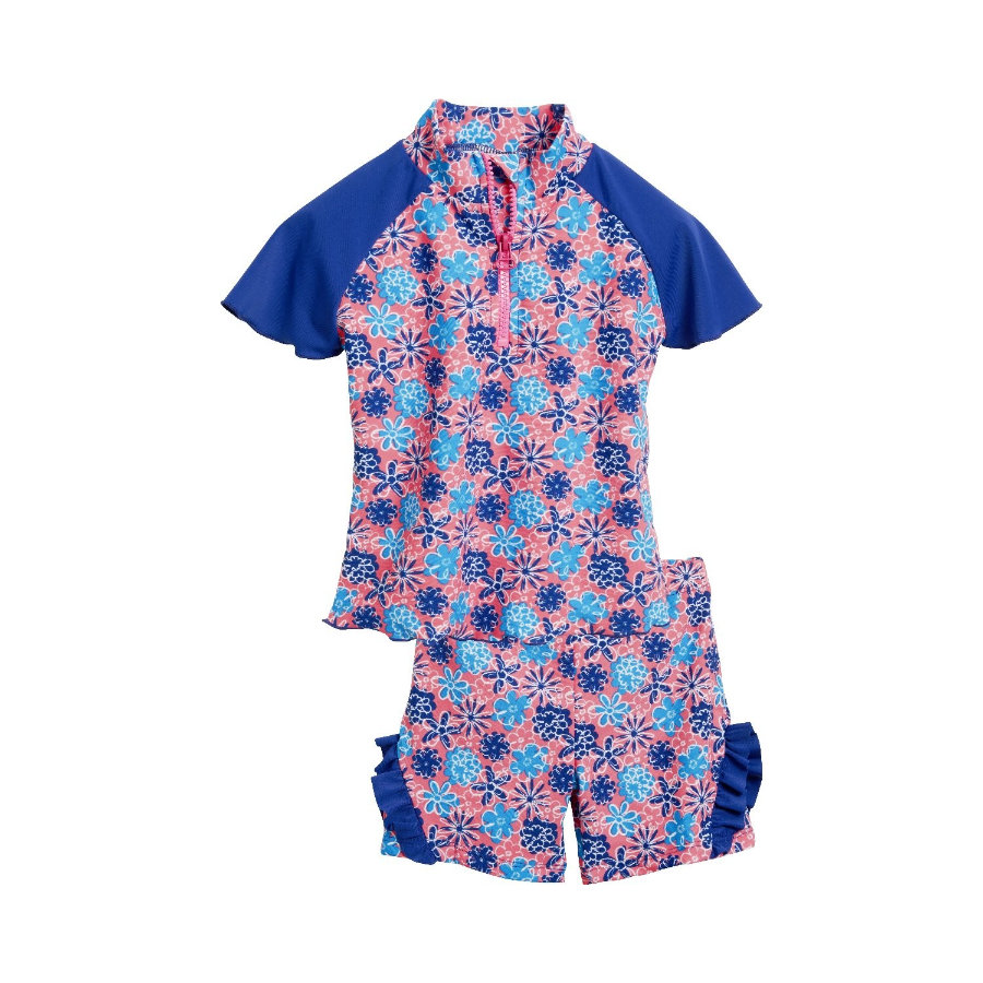 PLAYSHOES Ensemble de bain enfant, protection UV, Ohé