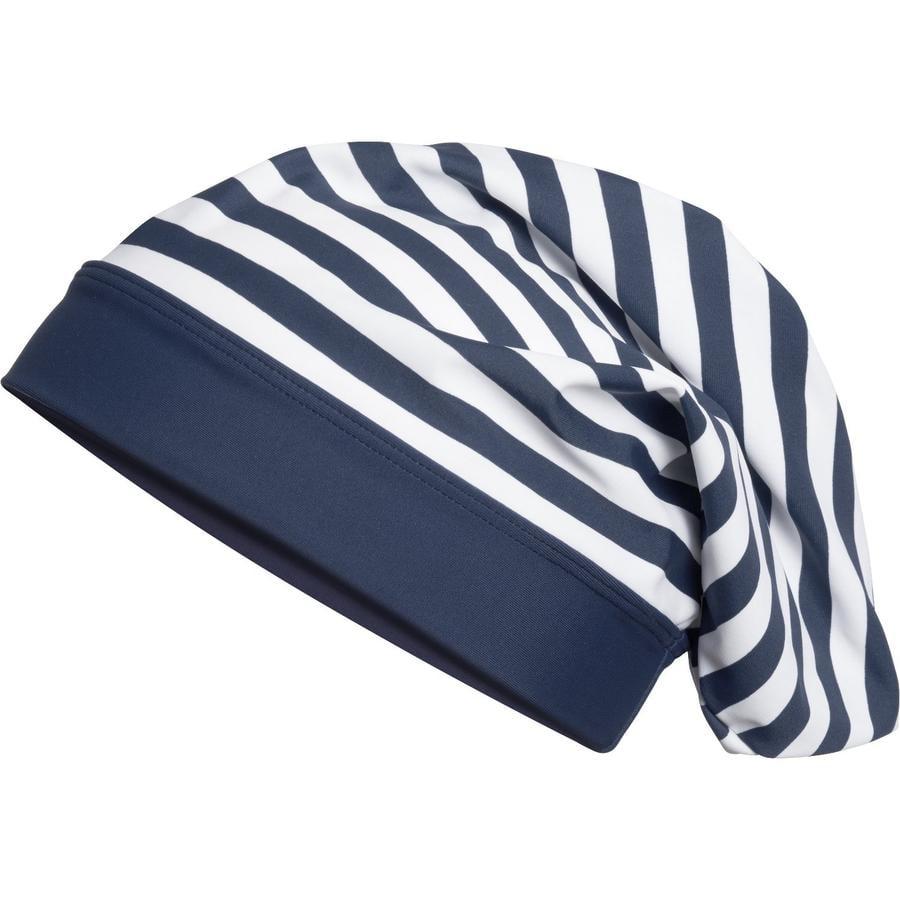 Playshoes  UV-Schutz Beanie Maritim