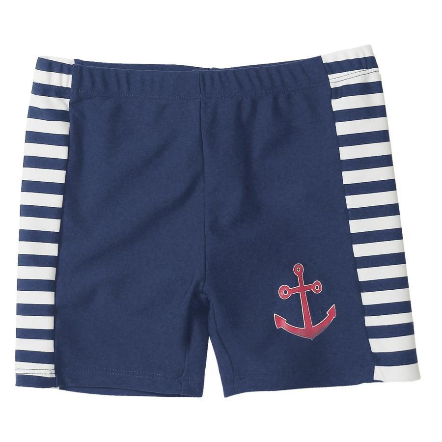 Playshoes UV-Schutz Badeshorts Maritim