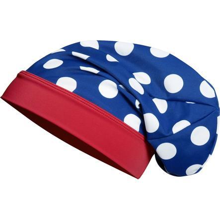 Playshoes Cappellino con protezione UV pois