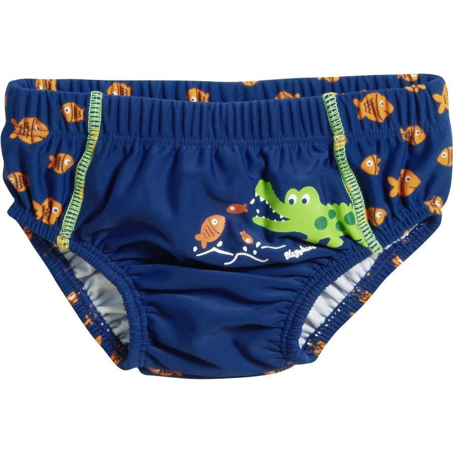 Playshoes Maillot couche de bain anti-UV crocodile
