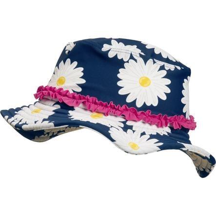 Playshoes Chapeau d'été anti-UV enfant marguerite