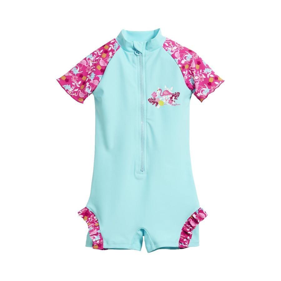 PLAYSHOES Costume intero Protezione Anti-UV Flamingo