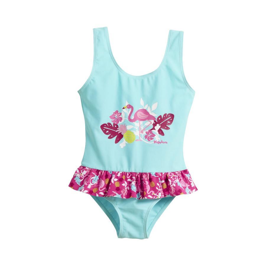Playshoes Traje de baño con protección UV Flamingo