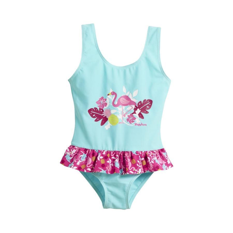 Playshoes UV-bescherming Zwempak Flamingo