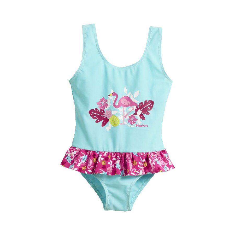 Playshoes UV-Schutz Costume da bagno Flamingo