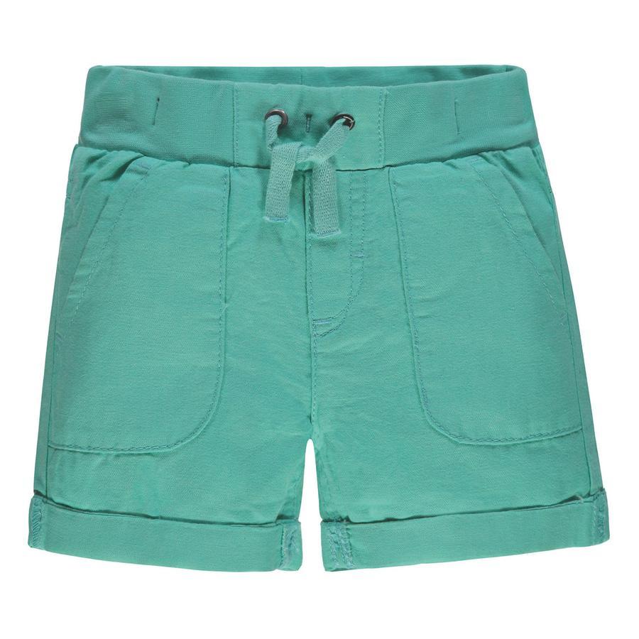 Steiff Boys Pantalón corto, verde