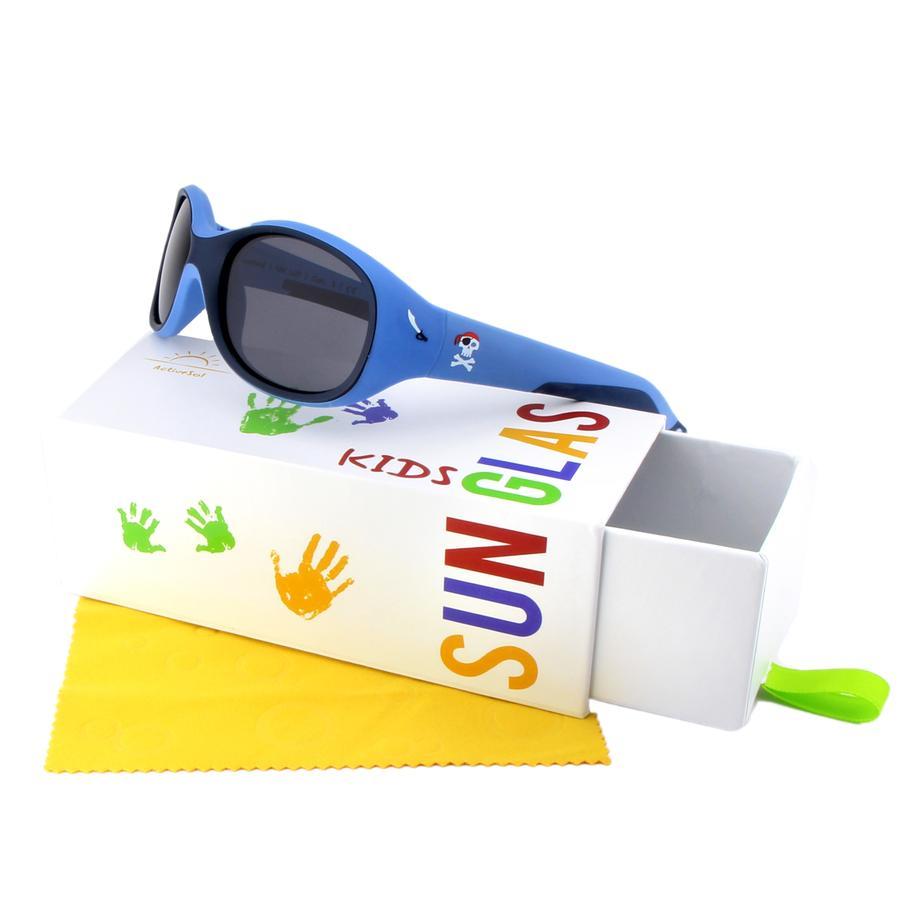 ActiveSol Kids Sonnenbrille Pirates