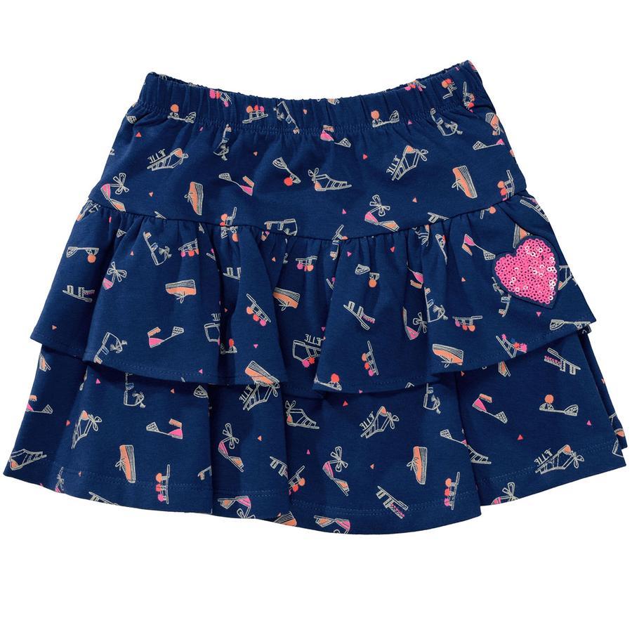 JETTE by STACCATO Girl spódnica niebieska