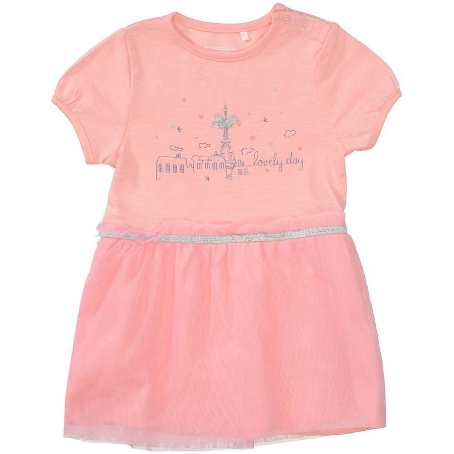 STACCATO Girl s dress blush