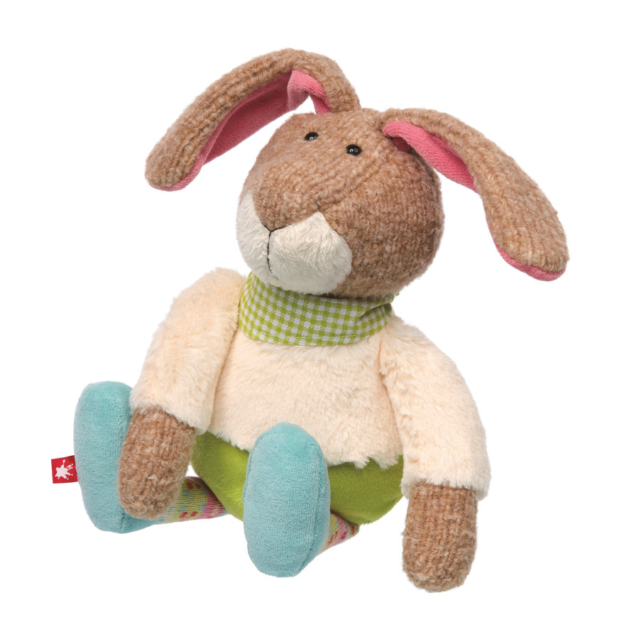 sigikid Patchwork Sweety Hare