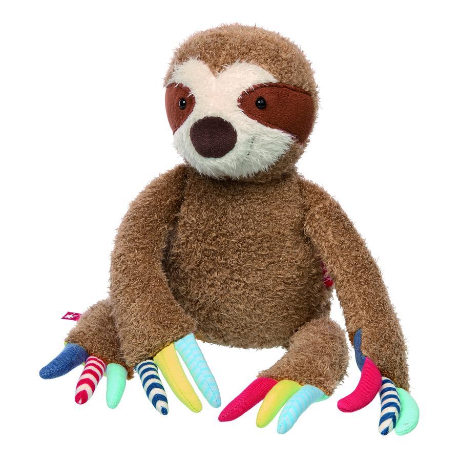 sigikid Sloth Patchwork Sweety