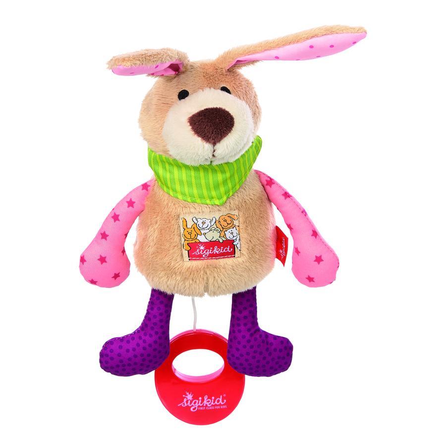 SIGIKID Spilledåse Hare