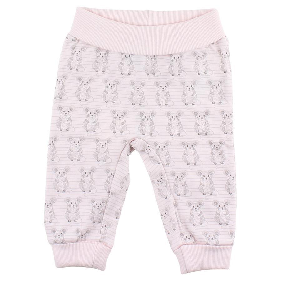 FIXONI Girl s Pantalon rose