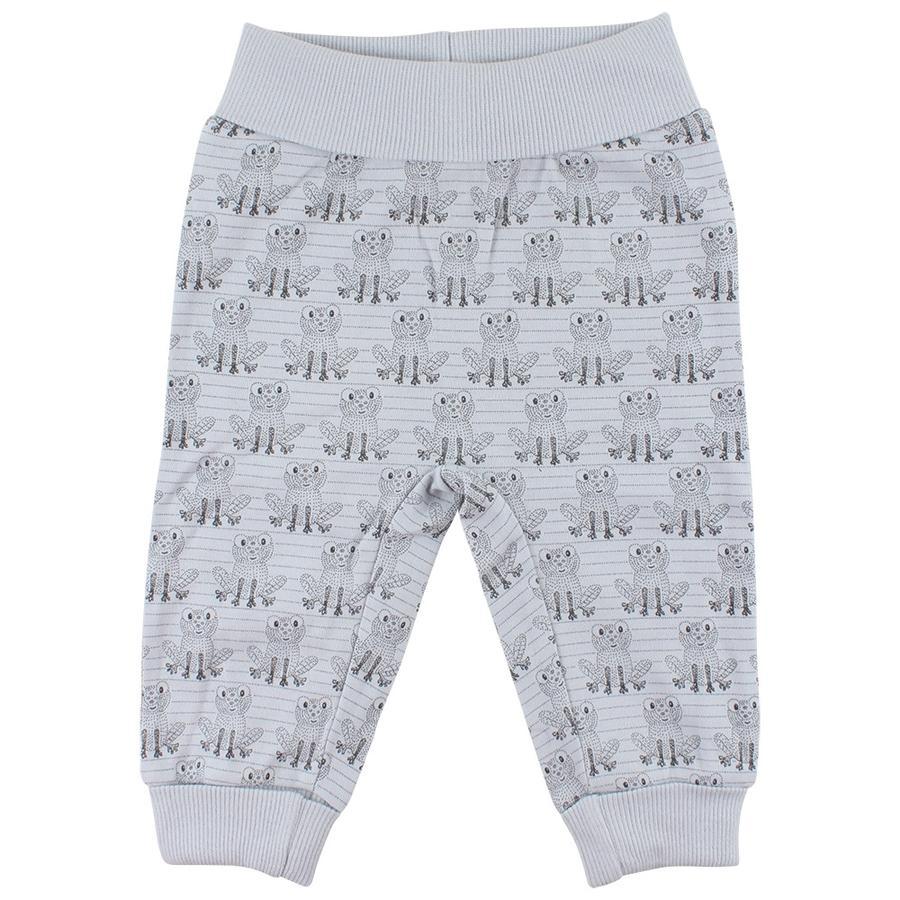 FIXONI Boys Pantalon bleu fumé