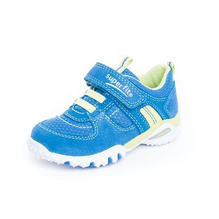 superfit Lage schoen Sports4 Mini bluet combi (medium)