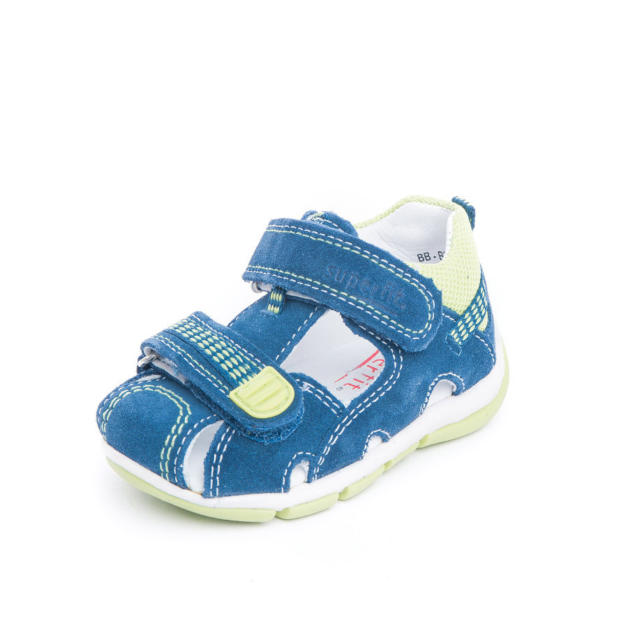 superfit Boys Sandale Freddy water kombi (mittel)