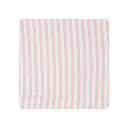 Alvi Skötbädd Folie Stars rosa 69 x 69 cm