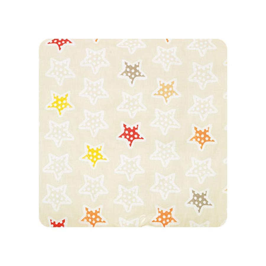 Alvi Fasciatoio Kuschel Folie Star s e Stripes 69 x 69 cm
