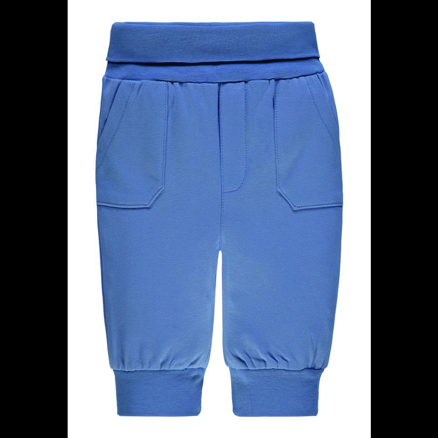 Steiff Boys Jogginghose, blau