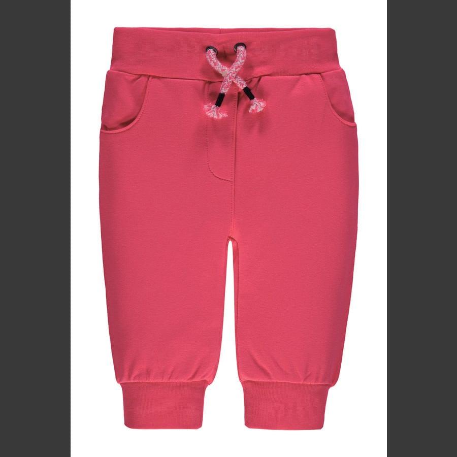Steiff Girl pantaloni da sudore s, rosa