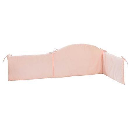 Alvi Spjälskydd, rosa