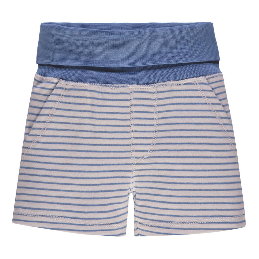 Steiff Boys Shorts, gestreift