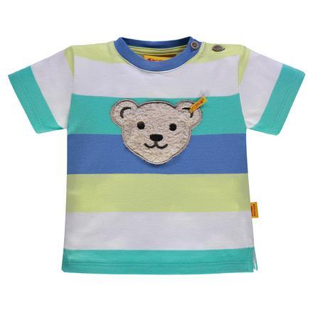 Steiff Boys T-Shirt de rayas