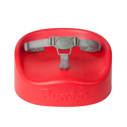 Bumbo Sitzerhöhung Booster Rot