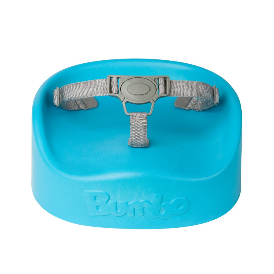 Bumbo Sitzerhöhung Booster Blau