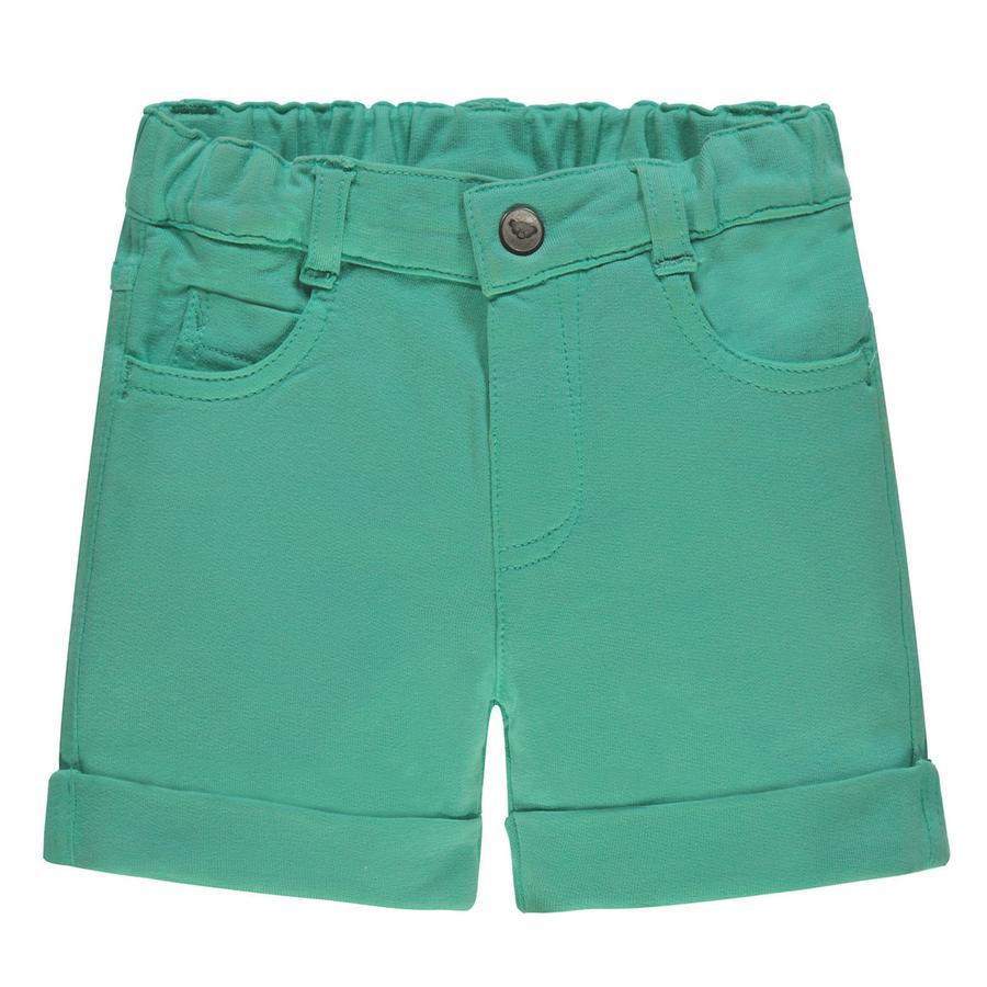 Steiff Boys Bermudas, verde