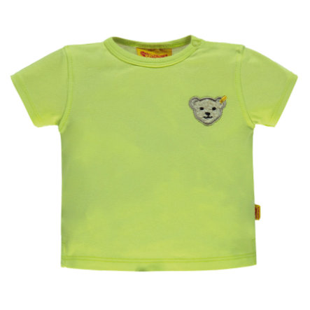 Steiff Boys T-Shirt giallo