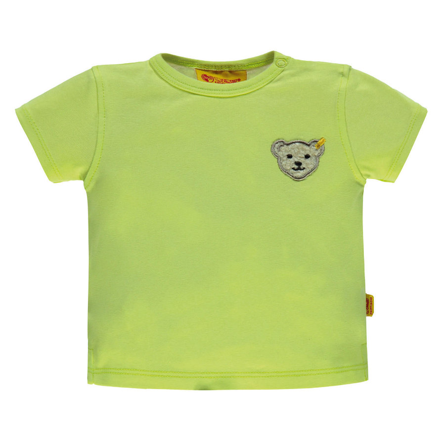 Steiff Boys T-Shirt jaunir
