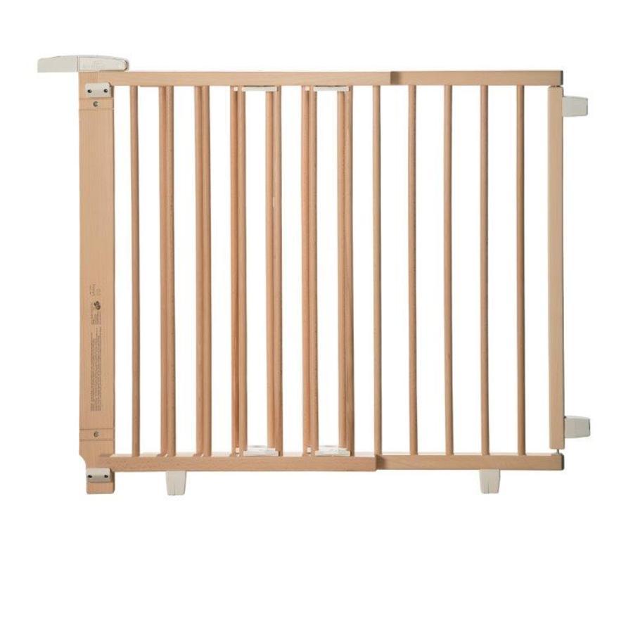 GEUTHER Barriere per scale con apertura a libro 95 - 135 cm