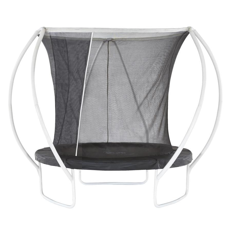plum Latitude Springsafe® trampoline met vangnet, 244 cm