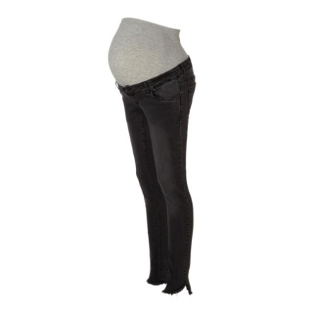 Mama Licious Jeans MLLONDON Black Denim