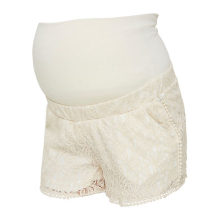 mama licious Shorts MLCASSIE Snow White