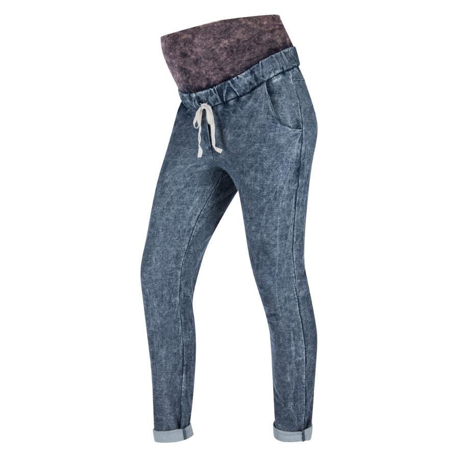 LOVE2WAIT Pantalon de jogging Stone Wash