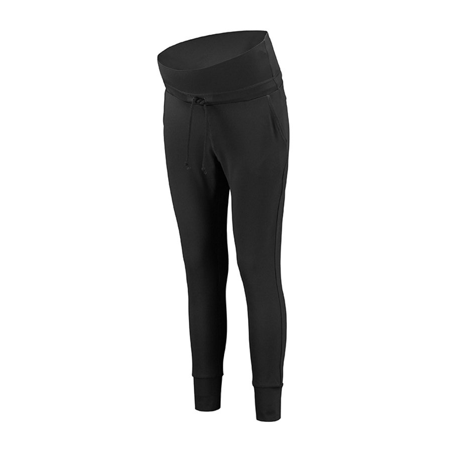 LOVE2WAIT Jogginghose Sportive Black