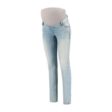 LOVE2WAIT Jeans de maternité Sophia Light Wash