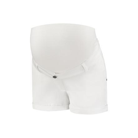 LOVE2WAIT omstandigheid korte broek Wit