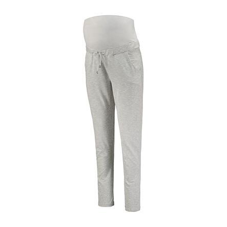 LOVE2WAIT Pantalon de maternité Sporty Grey