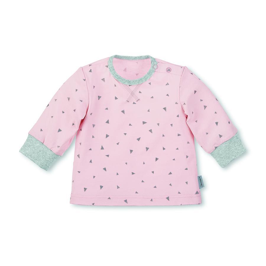 Sterntaler Langarmshirt Emmi Girl rosa