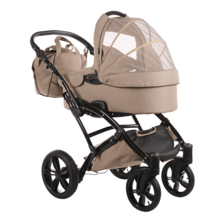 knorr baby Kombikinderwagen Voletto Emotion nature baby