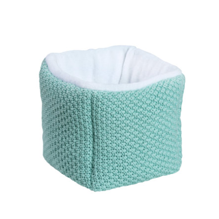 Schardt Boîte de rangement vert menthe