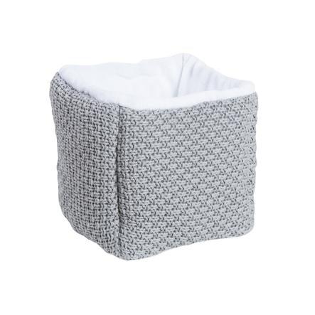 Schardt Boîte de rangement gris
