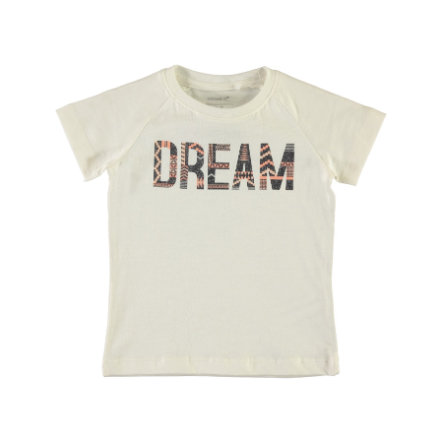 name it Girls T-Shirt Garulla bright white