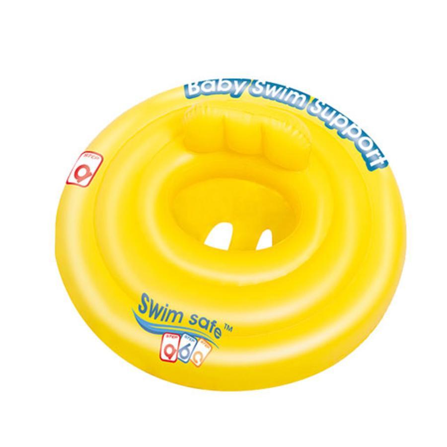 BIECODmuchany materac dla dzieci w wieku  do 1 roczku